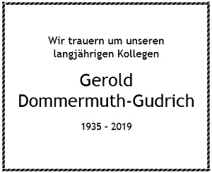gerold dommermuth button